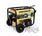 Elepaq 4.5KVA Key Start Generator SV7500E2 | Electrical Equipment for sale in Delta State, Warri
