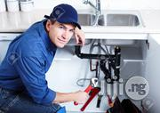 Do You Need The Service Of Professional Plumber? | Building & Trades Services for sale in Lagos State, Ikeja