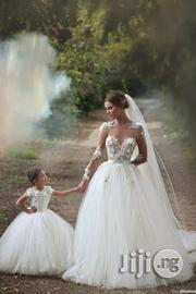 Wedding Dress for Mother and Daughter | Wedding Wear for sale in Lagos State, Ojodu