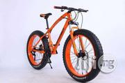 Big Tyre Adult Sport Bicycle | Sports Equipment for sale in Abuja (FCT) State, Central Business District