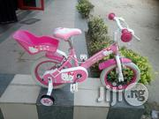 Hello Kitty Children Bicycle | Toys for sale in Abuja (FCT) State, Central Business District