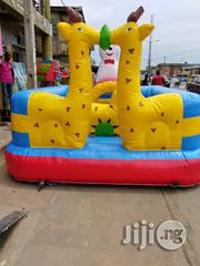Giraffe Bouncing Castle For Sale | Toys for sale in Lagos State, Lagos Mainland