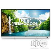 Haier Thermocool 32 Inch TV LED LE32K6000 | TV & DVD Equipment for sale in Rivers State, Port-Harcourt