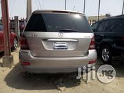 Tokunbo Mercedes-Benz GL Class GL450 2012 Brown For Sale | Cars for sale in Rivers State, Port-Harcourt
