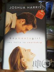Boy Meets Girl By Joshua Harris | Books & Games for sale in Lagos State, Surulere