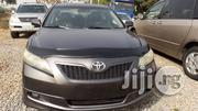 Toyota Camry 2.4 SE 2008 Black | Cars for sale in Lagos State, Ikeja