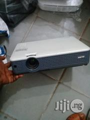 Neat Sanyo PLC-XU75 | TV & DVD Equipment for sale in Lagos State