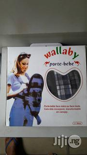 New Wallaby Baby Carrier | Children's Gear & Safety for sale in Lagos State, Oshodi-Isolo