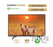 Coocaa LED TV 40inchs | TV & DVD Equipment for sale in Rivers State, Port-Harcourt