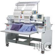New 2 Heads Multifunctional Embroidery Machine | Manufacturing Equipment for sale in Lagos State, Mushin