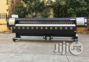 Large Format Machine 10ft Eco Solvent Yh3200w | Printing Equipment for sale in Lagos State, Mushin