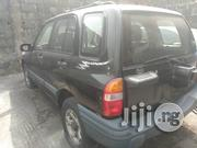 Tokunbo Chevrolet Tracker 2001 Blue   Cars for sale in Lagos State, Isolo