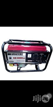 Elemax Elemax 3.8KW SH3800DX | Electrical Equipment for sale in Rivers State, Port-Harcourt