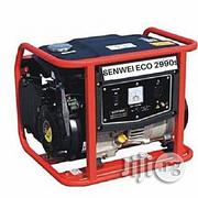 Senwei 1.8KVA Manual Start Generator ECO | Electrical Equipment for sale in Rivers State, Port-Harcourt