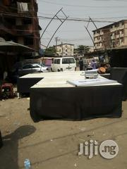 Low-budget Stage Available For Rent | DJ & Entertainment Services for sale in Lagos State, Lagos Mainland