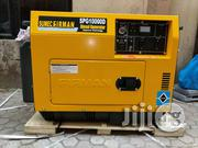 Sumecfirman DIESEL Generator 10 Kva | Electrical Equipment for sale in Lagos State, Ojo
