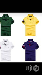 T Shirts Polo | Clothing for sale in Lagos State, Ikeja