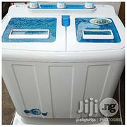 AKAI Semi-Automatic Washing Machine + Spinning + Draining Function | Home Appliances for sale in Rivers State, Port-Harcourt
