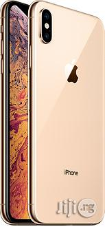 Apple iPhone XS Max Gold 512 MB | Mobile Phones for sale in Lagos State, Ikeja