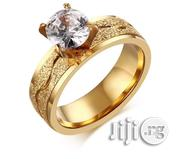 High Quality Gold Engagement Ring | Wedding Wear for sale in Lagos State, Surulere