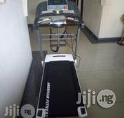 Brand New Treadmill With Massager (American Fitness) | Massagers for sale in Bayelsa State, Yenagoa