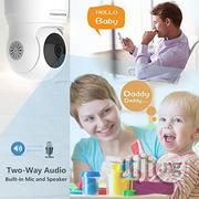 Baby Nanny Camera Wifi Camera 2018 Home Security | Security & Surveillance for sale in Abuja (FCT) State, Wuse