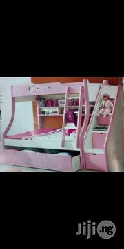 Imported Children Bed | Children's Furniture for sale in Abuja (FCT) State, Central Business District