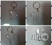 Promotional Key Holder Available In Different Shapes (Wholesale Only) | Clothing Accessories for sale in Lagos State, Lagos Mainland