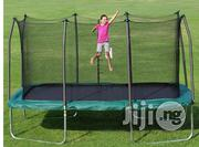 Trampoline | Sports Equipment for sale in Abuja (FCT) State, Galadimawa