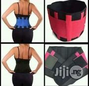 Tummy Trimmer Waist Belt | Tools & Accessories for sale in Delta State, Sapele