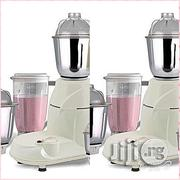 VTCL Blender Mixer And Grinder Set - 750watts | Kitchen Appliances for sale in Abuja (FCT) State, Central Business District