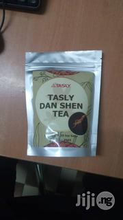 Tasly Danshen Tea) Swelling, Insomnia, And Hepatitis E T C | Vitamins & Supplements for sale in Lagos State, Orile