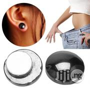 Magnetic Therapy Ear Studs Acupoint Massage Body Slimming Weight Loss | Massagers for sale in Lagos State, Ikeja