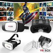 3D Box With Remote | Accessories & Supplies for Electronics for sale in Lagos State, Ikeja