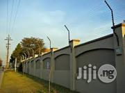 Sales And Installation Of Perimeter Electric Fence | Building & Trades Services for sale in Akwa Ibom State, Uyo