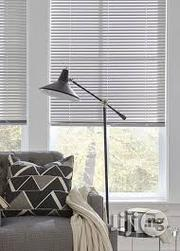 BLINDS (Day & Night Roller Blind, White, 44 X 84) | Home Accessories for sale in Abuja (FCT) State, Wuse II