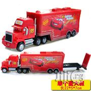 Car Racing Toys Alloys Uncle Containers Models Children's Toy | Toys for sale in Lagos State, Ikeja