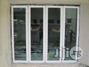 Aluminum Work In Any Kind Of Fenestration | Building & Trades Services for sale in Lagos State, Lagos Mainland