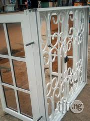 Casement Window With Inbuilt Burglary Proof | Windows for sale in Rivers State, Port-Harcourt