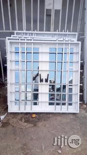 Casement Window With Stainless Steel Inbuilt Burglary Proof | Windows for sale in Rivers State, Port-Harcourt