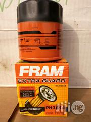 Fram Oil Filter For Toyota & Lexus | Vehicle Parts & Accessories for sale in Lagos State, Ikeja