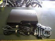 Sony Ps3 Slim 160GB With 8 Games | Video Game Consoles for sale in Lagos State, Lagos Mainland