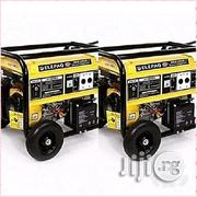 Elepaq 4.5KVA Key Start Generator | Electrical Equipment for sale in Rivers State, Port-Harcourt