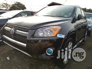 Toyota RAV4 Limited 2008 Black | Cars for sale in Lagos State, Apapa
