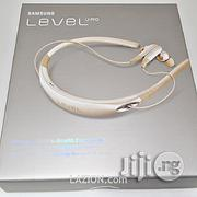 Samsung Level U Pro Bluetooth Headphone | Headphones for sale in Abuja (FCT) State, Central Business District