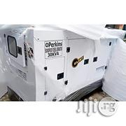 BRAN NEW HEVY Duty Soundproof Perkins Generator 30kva | Electrical Equipments for sale in Lagos State, Ojo
