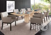 MäUsbacher Pillar Dining Table, Width 160 Or 190 Cm | Furniture for sale in Lagos State, Ipaja