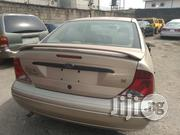 Ford Focus 2003 Gold | Cars for sale in Lagos State, Isolo