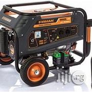 Sumec Firman Rugged Generator With Key Starter - 3.1KVA - RD3910 | Electrical Equipments for sale in Delta State, Warri South-West