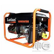 Lutian 2.8kva Generator Manual Starter | Electrical Equipments for sale in Delta State, Warri South-West